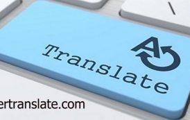 قیمت خدمات ترجمه